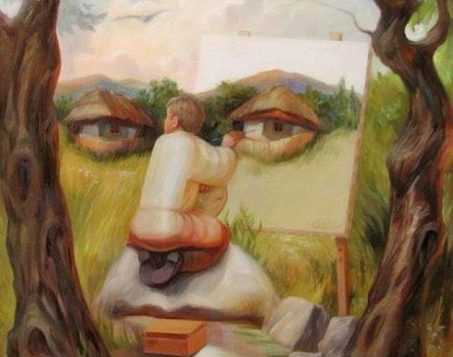 La Credenza Che La Realtà : Psicologo psicoterapeuta perugia la realtà è oggettiva? vista e